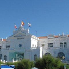 Отель Gran Hotel Sardinero Испания, Сантандер - отзывы, цены и фото номеров - забронировать отель Gran Hotel Sardinero онлайн фото 3