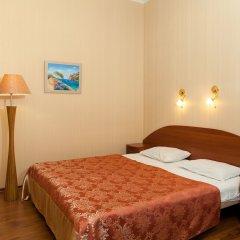 Гостиница Грифон комната для гостей фото 6