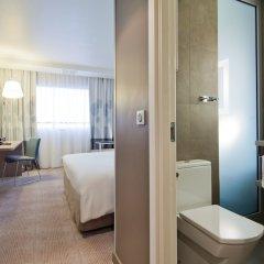 Novotel Warszawa Centrum Hotel ванная фото 2
