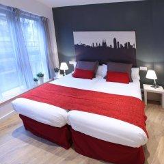 Отель MH Apartments Urban Испания, Барселона - 1 отзыв об отеле, цены и фото номеров - забронировать отель MH Apartments Urban онлайн комната для гостей фото 3
