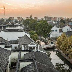 Отель Suzhou Shuian Lohas фото 5