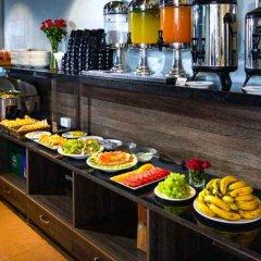 Отель Хостел Babylon Garden Inn Вьетнам, Ханой - отзывы, цены и фото номеров - забронировать отель Хостел Babylon Garden Inn онлайн питание фото 2