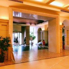 Отель City Inn Beijing Happy Valley интерьер отеля фото 3