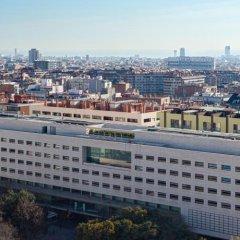 Отель NH Collection Barcelona Constanza Испания, Барселона - 8 отзывов об отеле, цены и фото номеров - забронировать отель NH Collection Barcelona Constanza онлайн