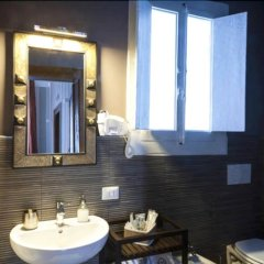 Отель Appartamentino Vittorio Emanuele Бари ванная фото 2