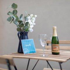 Апартаменты Sweet inn Apartment - Luxembourg Брюссель удобства в номере