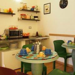 Отель B&B Kerry Blu Бари питание фото 2