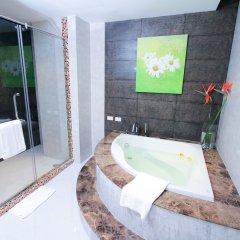 Отель Petals Inn Бангкок спа фото 2