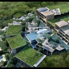 Отель Crest Resort & Pool Villas фото 7