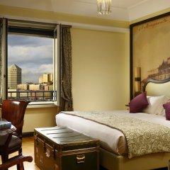 Отель Grand Hotel Savoia Италия, Генуя - 3 отзыва об отеле, цены и фото номеров - забронировать отель Grand Hotel Savoia онлайн фото 9