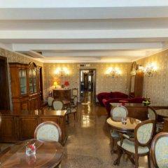 Hotel Firenze интерьер отеля