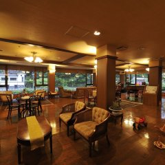 Отель Hakkei Мисаса питание фото 2