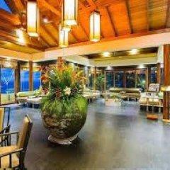 Отель Aquamarine Resort & Villa интерьер отеля фото 2