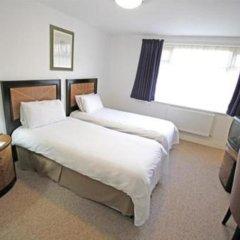 Отель Britannia Country House Манчестер комната для гостей фото 3
