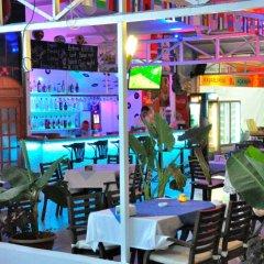 Akdeniz Beach Hotel Турция, Олюдениз - 1 отзыв об отеле, цены и фото номеров - забронировать отель Akdeniz Beach Hotel онлайн гостиничный бар