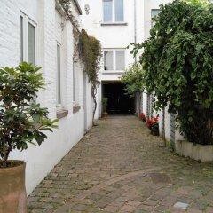Отель B&B Impasse Pitchoune Бельгия, Брюссель - отзывы, цены и фото номеров - забронировать отель B&B Impasse Pitchoune онлайн