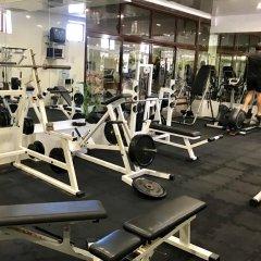 Сочи-Бриз Отель фитнесс-зал фото 2