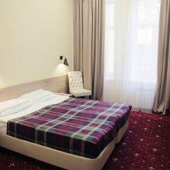 Гостиница The RED комната для гостей