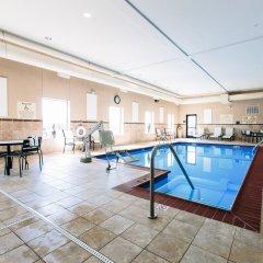Отель Hampton Inn & Suites Effingham США, Эффингем - отзывы, цены и фото номеров - забронировать отель Hampton Inn & Suites Effingham онлайн с домашними животными