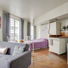 Отель Exclusive Place Cœur St Germain Inn A48 комната для гостей фото 2