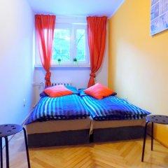 Апартаменты City Central Apartments - Old Town комната для гостей фото 2