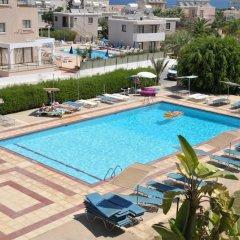 Отель DebbieXenia Hotel Apartments Кипр, Протарас - 5 отзывов об отеле, цены и фото номеров - забронировать отель DebbieXenia Hotel Apartments онлайн фото 8