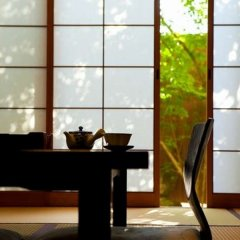 Отель Oyado Nurukawa Onsen Хидзи интерьер отеля