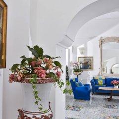 Отель Gatto Bianco Hotel & SPA Италия, Капри - отзывы, цены и фото номеров - забронировать отель Gatto Bianco Hotel & SPA онлайн интерьер отеля фото 2