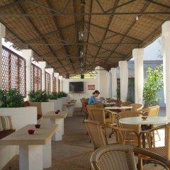 Pinos Playa Hotel питание
