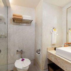 Отель Beyond Resort Karon 4* Стандартный номер с различными типами кроватей фото 5
