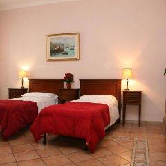 Отель Giubileo Италия, Рим - отзывы, цены и фото номеров - забронировать отель Giubileo онлайн комната для гостей фото 2