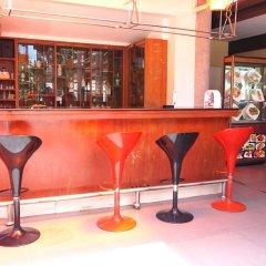 Отель Andatel Grandé Patong Phuket гостиничный бар фото 2