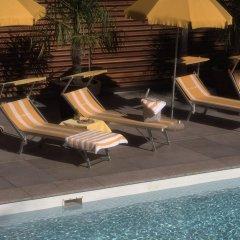 Отель Bavaria Италия, Меран - отзывы, цены и фото номеров - забронировать отель Bavaria онлайн бассейн фото 3
