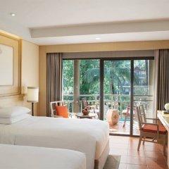 Отель Phuket Marriott Resort & Spa, Merlin Beach комната для гостей фото 5