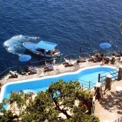 Отель Luna Convento Италия, Амальфи - отзывы, цены и фото номеров - забронировать отель Luna Convento онлайн бассейн фото 2