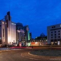Radisson Blu Royal Hotel Helsinki фото 8
