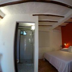Отель B & B Popol Vuh Плая-дель-Кармен комната для гостей фото 3