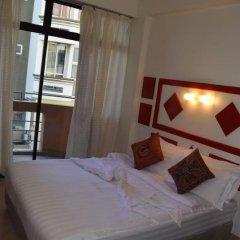 Surf View Hotel комната для гостей фото 4