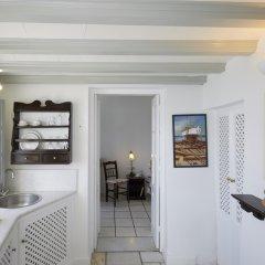 Отель Cori Rigas Suites Греция, Остров Санторини - отзывы, цены и фото номеров - забронировать отель Cori Rigas Suites онлайн фото 4