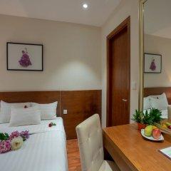 My Hotel Universal Hanoi Ханой комната для гостей фото 2