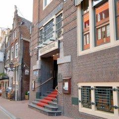 Отель Nh Amsterdam City Centre Амстердам фото 2