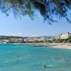 Апартаменты Residéal Premium Cannes - Apartments пляж фото 2