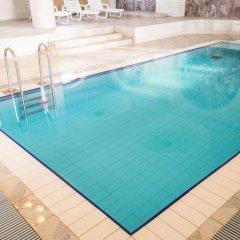 """Гостиница """"Президент-отель"""" бассейн"""