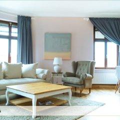 Отель Leipzig Suites H1 комната для гостей фото 3