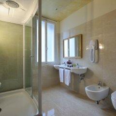 Отель Ca' Maria Callas ванная