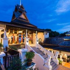 Отель Dara Samui Beach Resort - Adult Only Таиланд, Самуи - отзывы, цены и фото номеров - забронировать отель Dara Samui Beach Resort - Adult Only онлайн развлечения