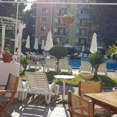Отель Apart-Hotel Vanilla Garden Болгария, Солнечный берег - отзывы, цены и фото номеров - забронировать отель Apart-Hotel Vanilla Garden онлайн питание фото 3