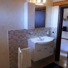 Отель B&B Suite Виагранде ванная фото 2
