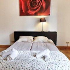 Отель Bourse 5 Бельгия, Брюссель - отзывы, цены и фото номеров - забронировать отель Bourse 5 онлайн комната для гостей фото 3
