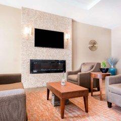 Отель Comfort Inn & Suites комната для гостей фото 4